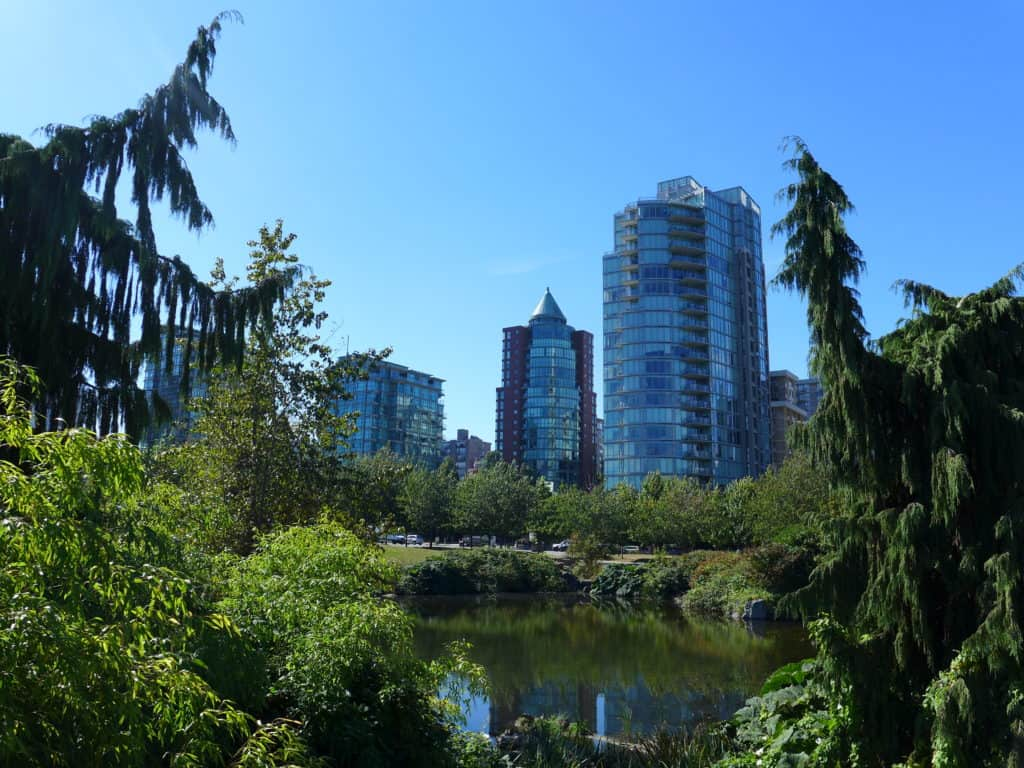 Any Vancouver itinerary has to include Stanley Park! Other tips for a weekend in this cool city...
