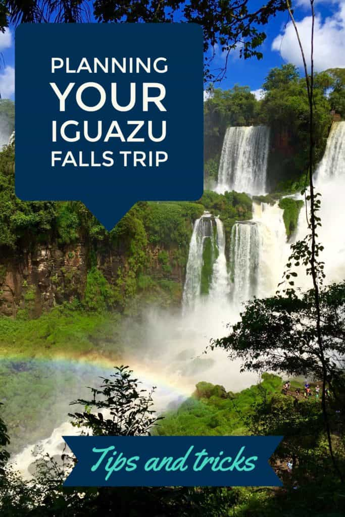 Tips for Planning a Visit to Iguazu Falls, Argentina