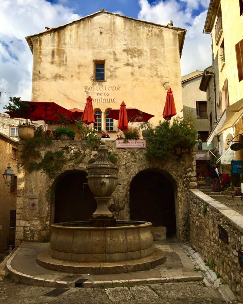Great views and adorable narrow, twisty streets are two of the reasons St. Paul-de-Vence is a must-visit in southern France