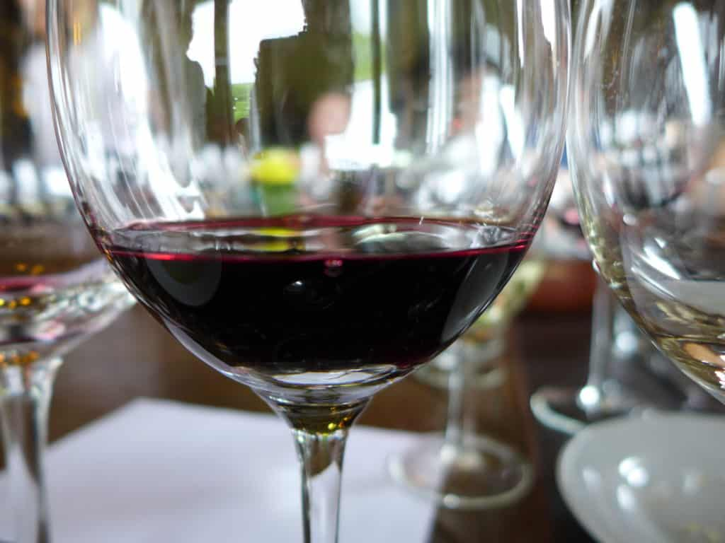 The two days we spent taking Mendoza wine tours rate among the best single days of food and wine I've had traveling anywhere in the world!