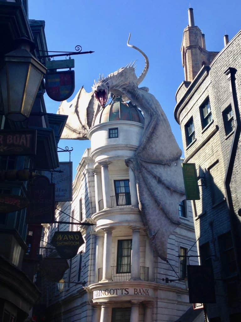 Immersing yourself in the Wizarding World of Harry Potter is a must for any HP fan. Here are some tips for how to visit, times, tickets, and more.