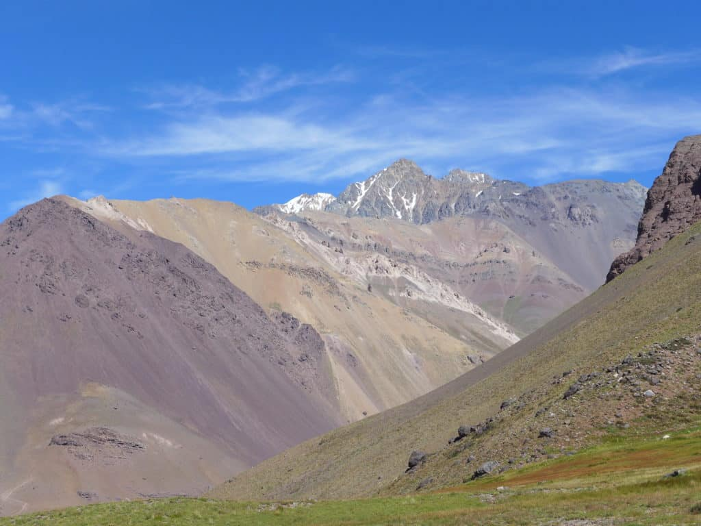 A tour of the Andes near Mendoza, Argentina...how to visit and why you absolutely have to