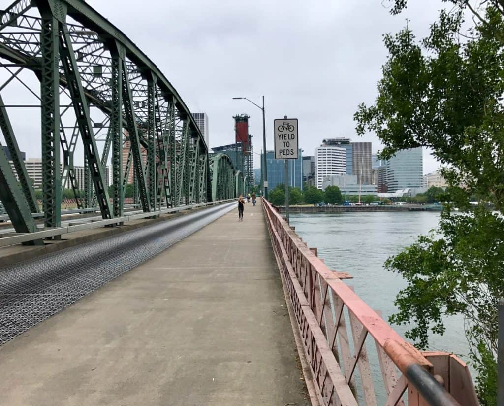 What to do in Portland, Oregon...tips for the first-time visitor on where to eat, what to see, what to skip