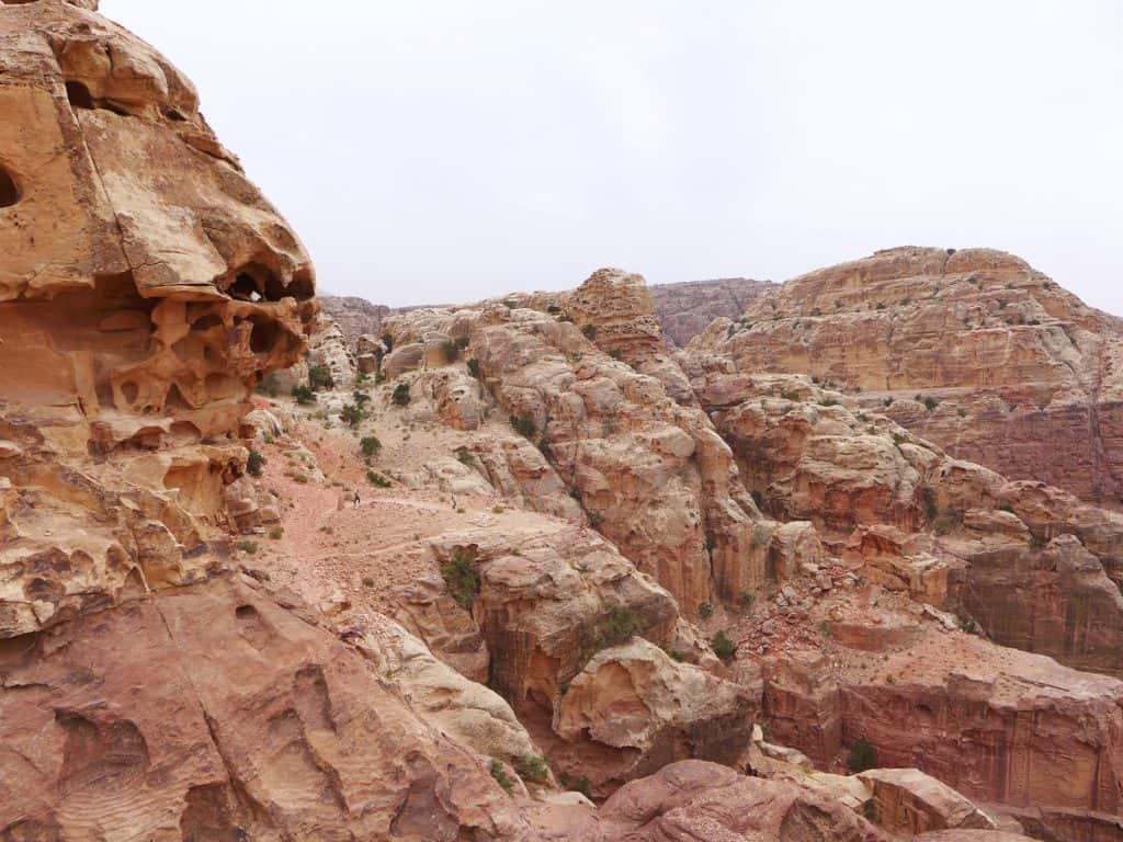 The ultimate first-timer's guide to Petra   How to plan a self-guided visit to Petra, Petra trip planning tips, how to visit Petra, what to do in Jordan, Petra travel guide, travel tips for Petra, where to stay in Wadi Musa #petra #jordan #bucketlist