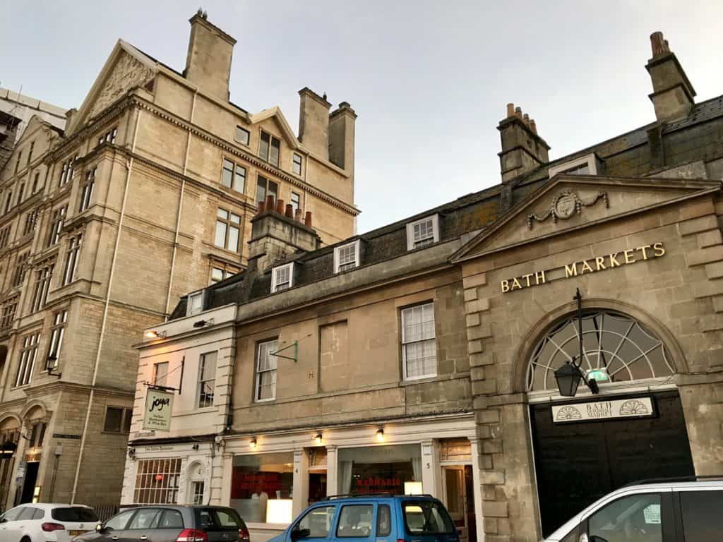 What to do in Bath, England | One Girl, Whole World