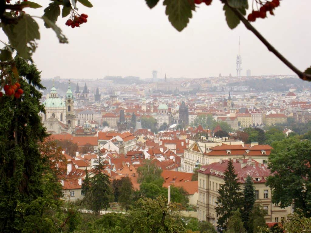 What to do in Prague, how to plan a short visit | a day in Prague, Czech Republic