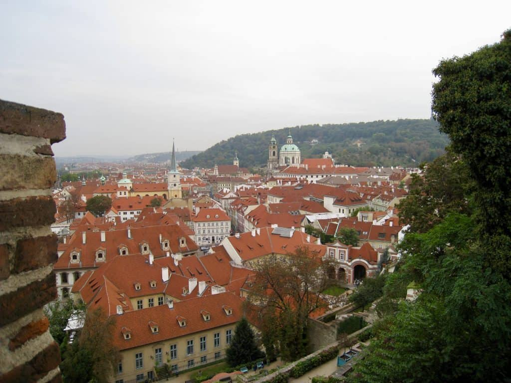 Things to do in Prague, how to make the most of 24 hours in this charming Czech city!