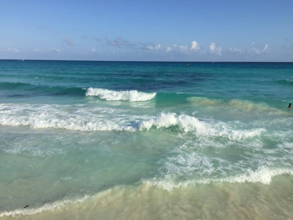 Things to do in Cancun if you just want a chill weekend...