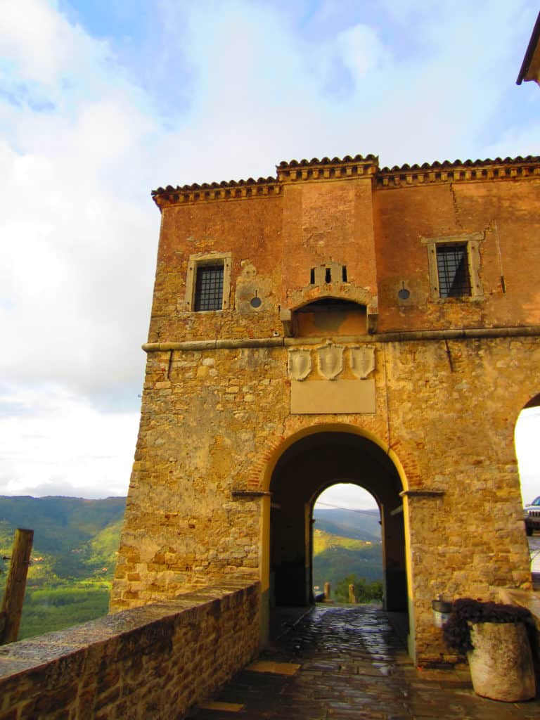 What to do in Istria - beautiful Motovun is a must