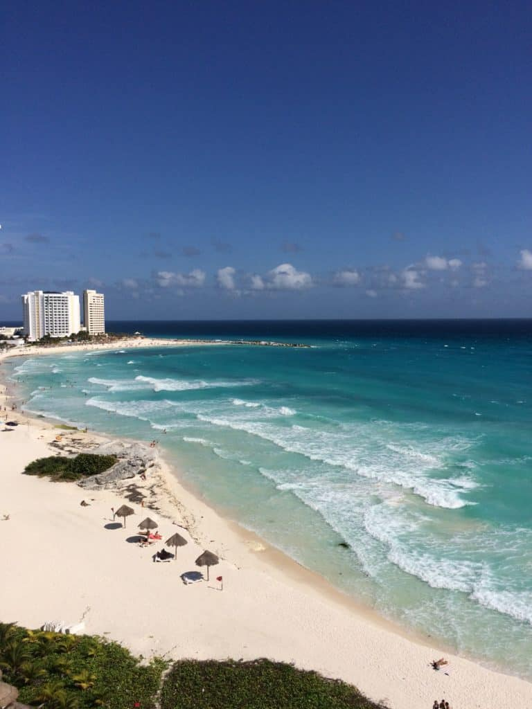 Things to do in Cancun that are chill