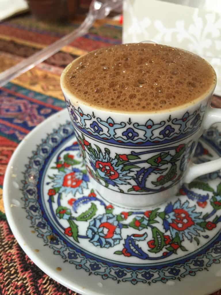 A walking food tour of Istanbul, Turkey | One Girl, Whole World