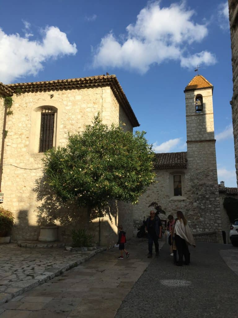 If you're picking a medieval town in southern France, St. Paul de Vence is the clear choice