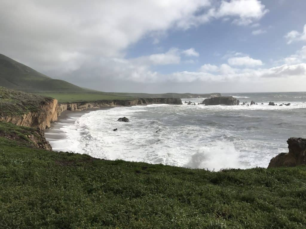 Tips for hiking the Point Buchon Trail in California