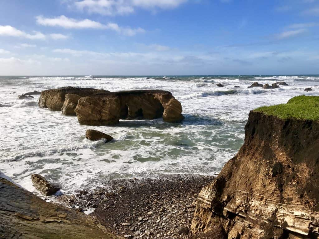 If you're near San Luis Obispo, make sure to spend a day at Montana de Oro State Park