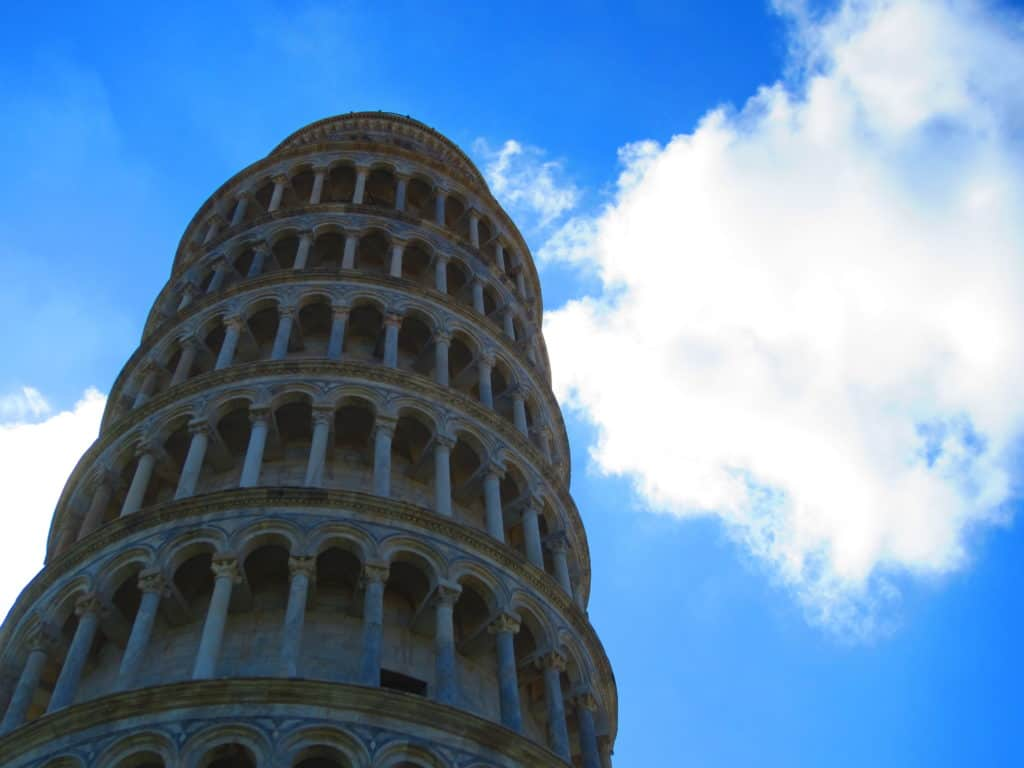 Everything you need to know about visiting Pisa's Leaning Tower and Campo dei Miracoli