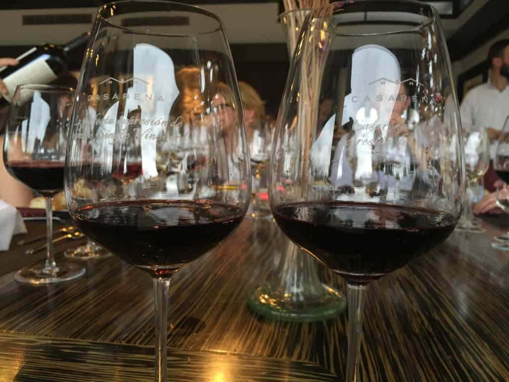 A day or two of Mendoza wine tours is well spent on any Argentina trip itinerary #gastrotourism
