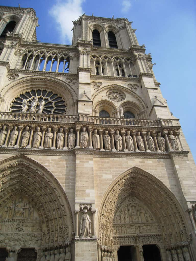 Paris is a super walkable city (with great public transit), so you really can see & do everything even with only 2 days