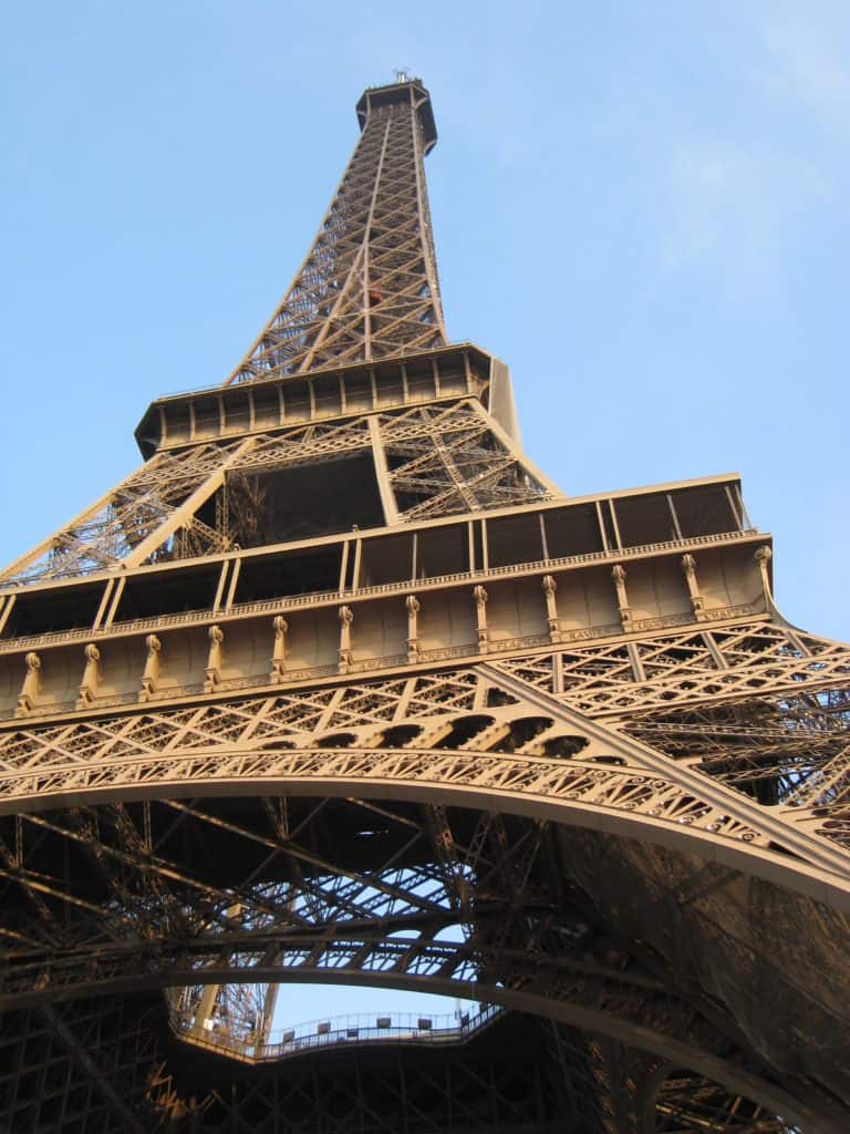 Tips for getting the most out of 2 days in Paris