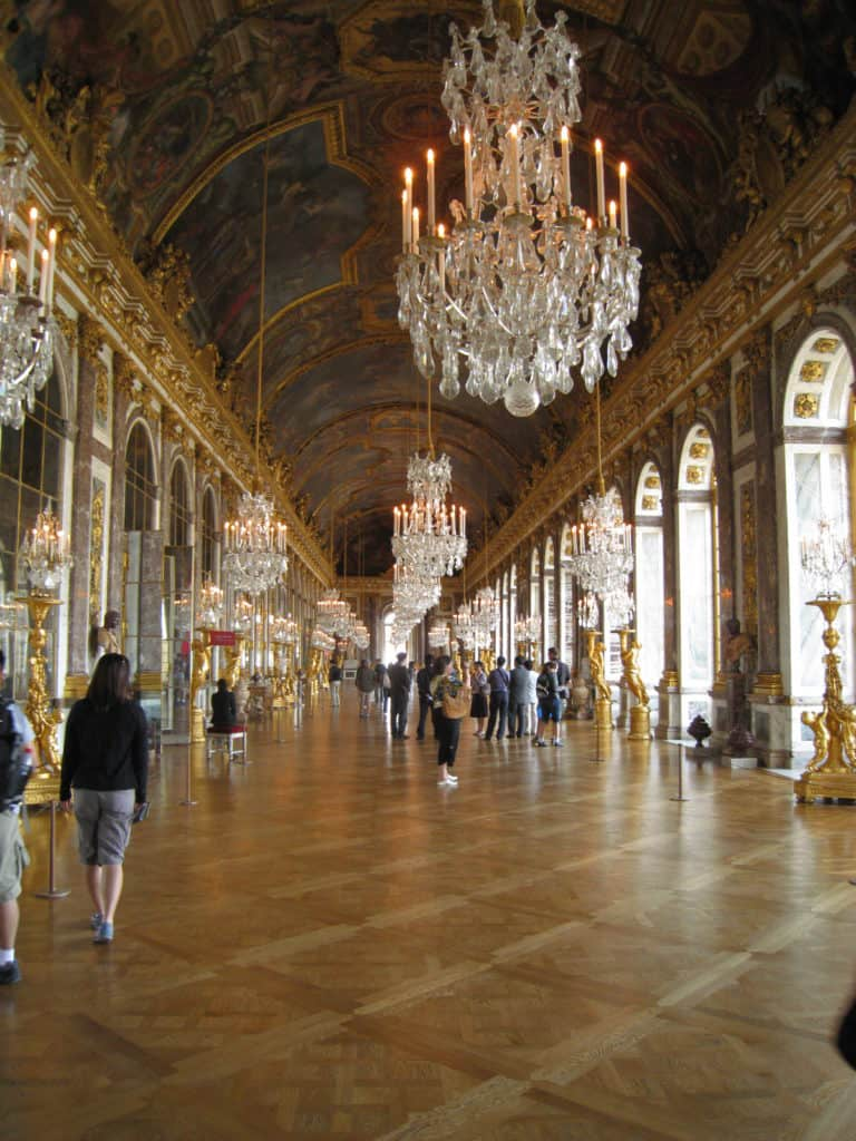 How to spend 48 hours in Paris...including a morning exploring Versailles