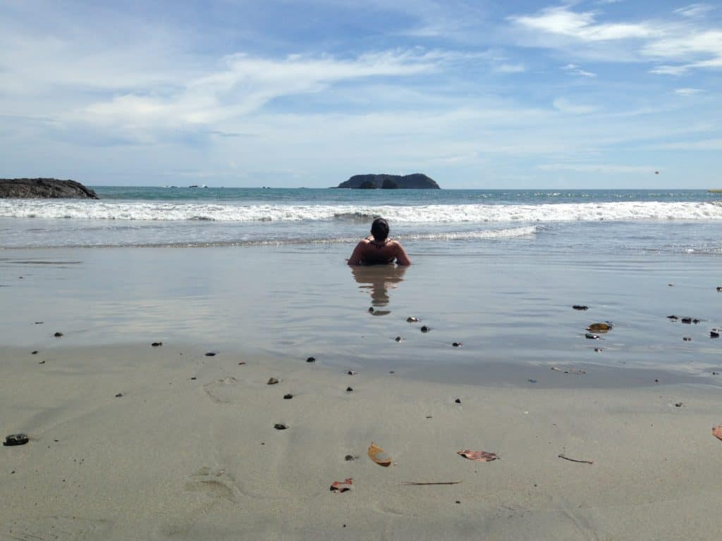 Tips for planning your trip to Manuel Antonio National Park in Costa Rica - where to go, what to see and do, where to eat #costarica