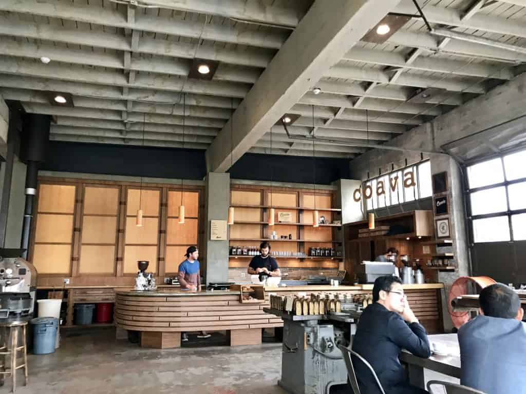 The best coffee, donuts, sights, and beer in Portland - what to do in Portland