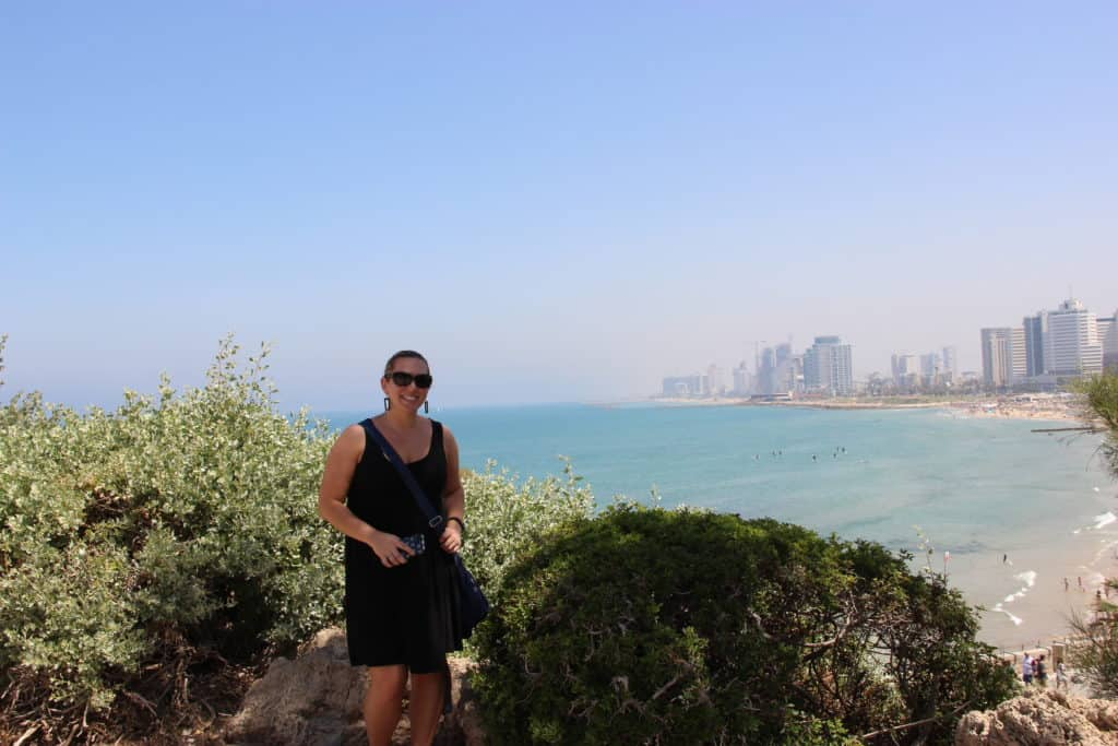 Places to visit in Tel Aviv & Jaffa if you only have a short time...tips for where to go, where to eat, what to see. Don't miss this vibrant & charming Israeli city!