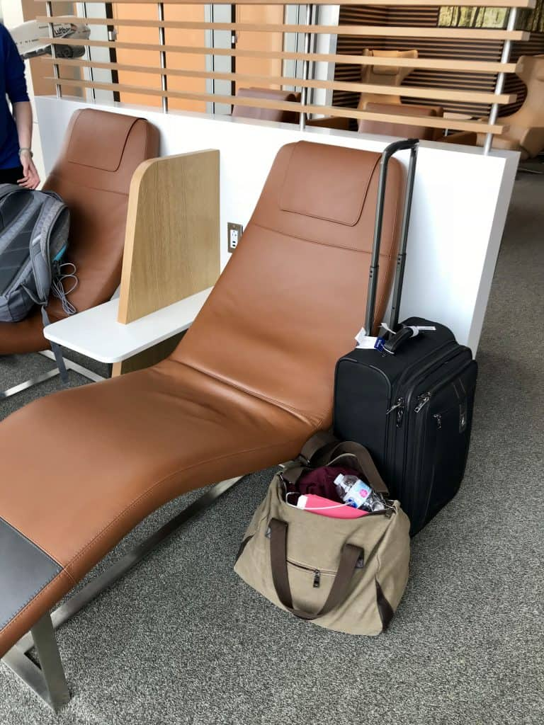 A Perfect All-Purpose Carry-On Rolling Suitcase | This TravelPro is the best carry-on suitcase I've found, perfect for anything from a weekend to a few weeks abroad. A great carry on bag is critical for any traveler, and I've done research to find the most durable and easy to use bags. #luggage #suitcase #traveltips #travelgear