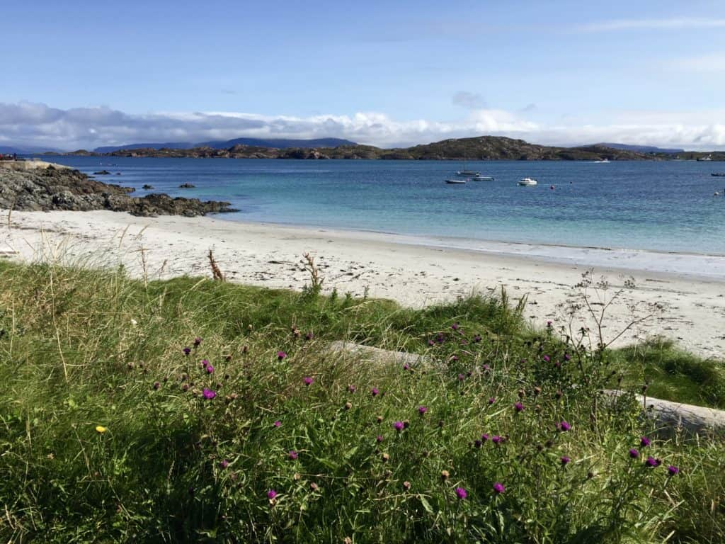 10 Days in Scotland...an amazing 10-day Scotland roadtrip itinerary to explore the best of the Highlands and islands!