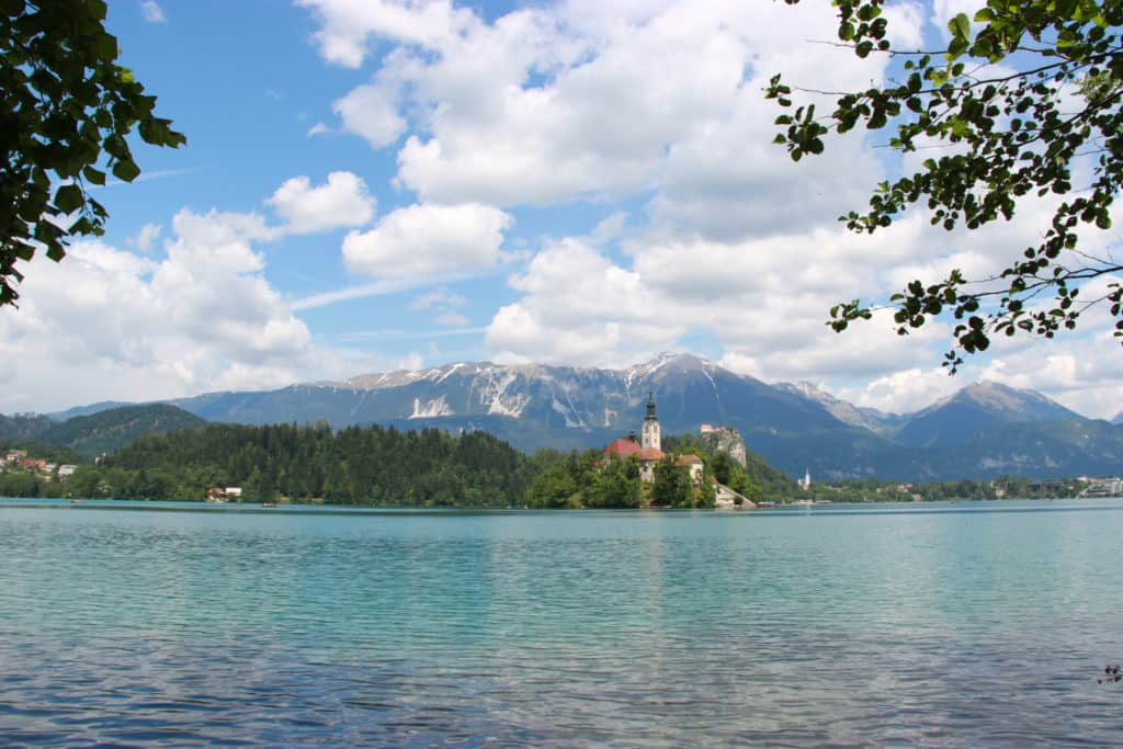 The ultimate 3-day Slovenia itinerary | Slovenia trip planning tips, including what to do with 3 or 4 days. Trip planning tips, Slovenia itinerary, and where to go in Slovenia, including Ljubljana, the Julian Alps, Lake Bled, Piran, and more! #slovenia #easterneurope #lakebled