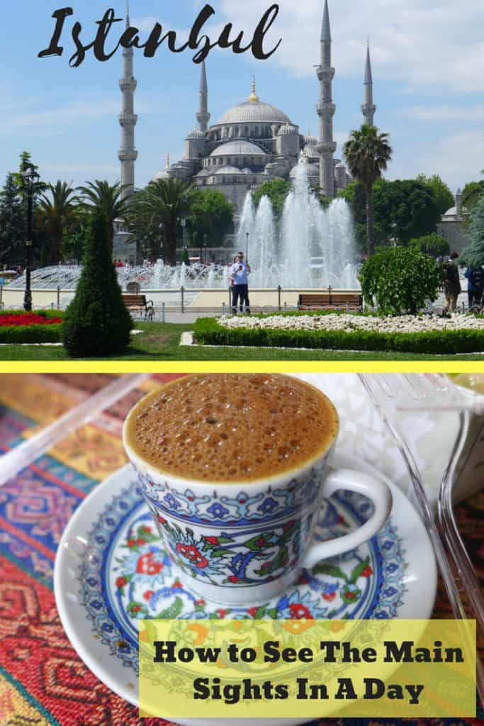 24 HOURS IN ISTANBUL, TURKEY | the ultimate 24-hour Istanbul guide, what to do in Istanbul if you only have a day, tips for making the most of a short trip, what to see & what to skip | Istanbul trip planning advice & itinerary ideas, Turkey itinerary advice #istanbul #turkey #layover