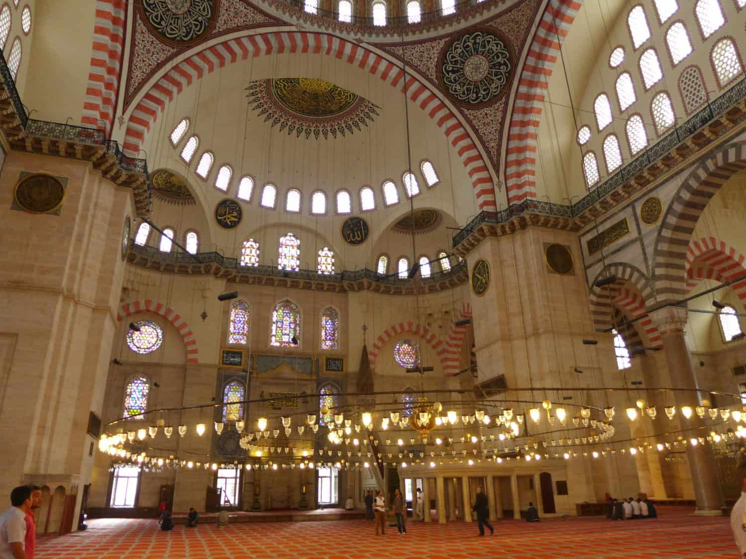 Planning a week or 10-day Turkey itinerary - Istanbul deserves a couple days if you've never been!