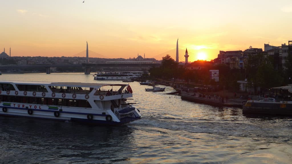 What to do in Istanbul if you only have 24 hours | tips for what to see & what to skip | Istanbul trip planning, itinerary ideas for Istanbul | Turkey itinerary advice