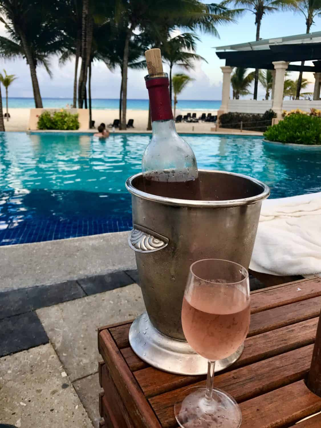 All about my first all-inclusive resort experience at Royal Hideaway Playacar