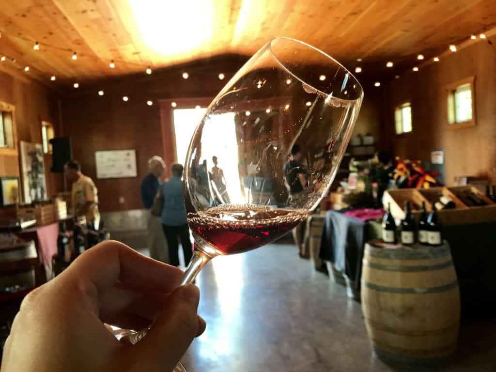 Everything you need to know to visit Willamette Valley...wineries to visit, where to eat, how to plan your trip | Everything you need to know for a visit to the Willamette Valley, Portland itinerary, wine weekend in Oregon, the perfect girls' trip #willamette #wineries #oregon