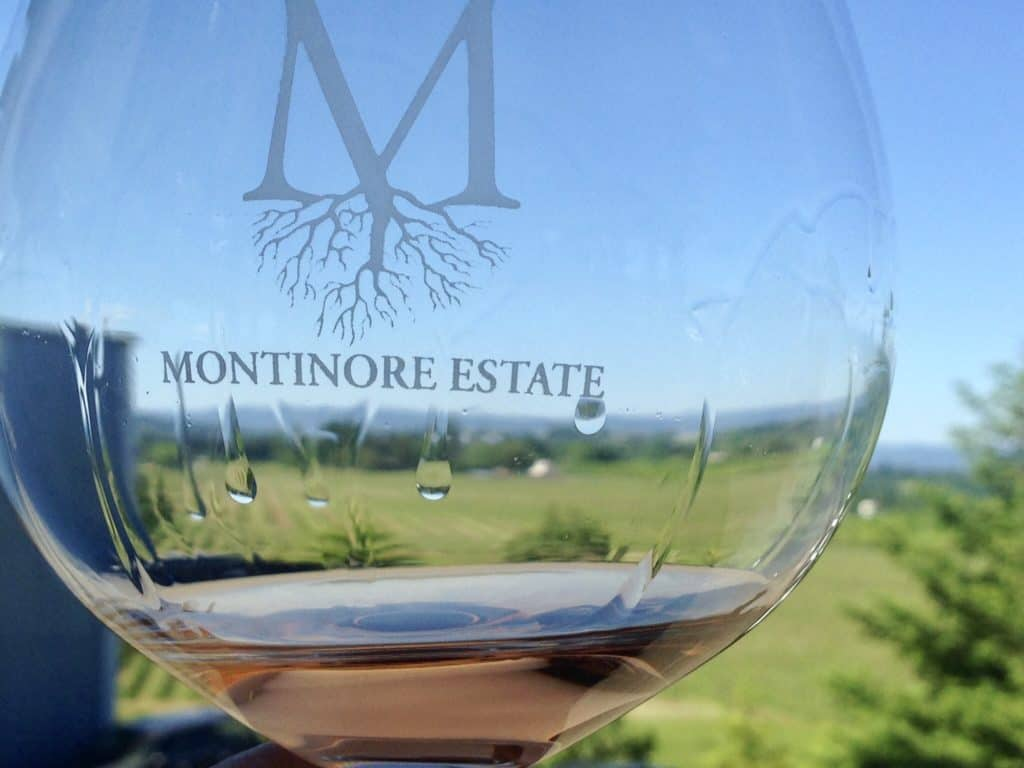 Montinore Estate in Willamette Valley...wineries to visit, where to eat, how to plan your trip | Everything you need to know for a visit to the Willamette Valley, Portland itinerary, wine weekend in Oregon, the perfect girls' trip #willamette #wineries #oregon