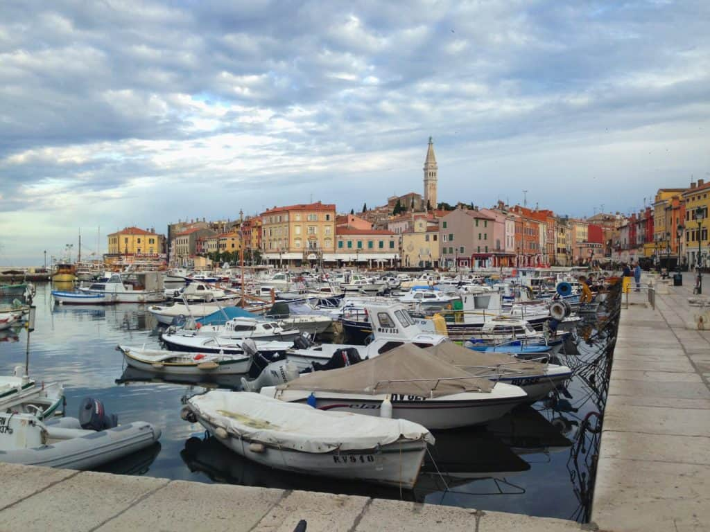 NORTHERN CROATIA: A 3-DAY ITINERARY | What to do in the Istrian Peninsula with 3 days, and how to connect it to the rest of your trip. Plitvice Lakes National Park, the hill towns of Istria, and Zagreb...what to do in Croatia! #croatia #itinerary #travelguide