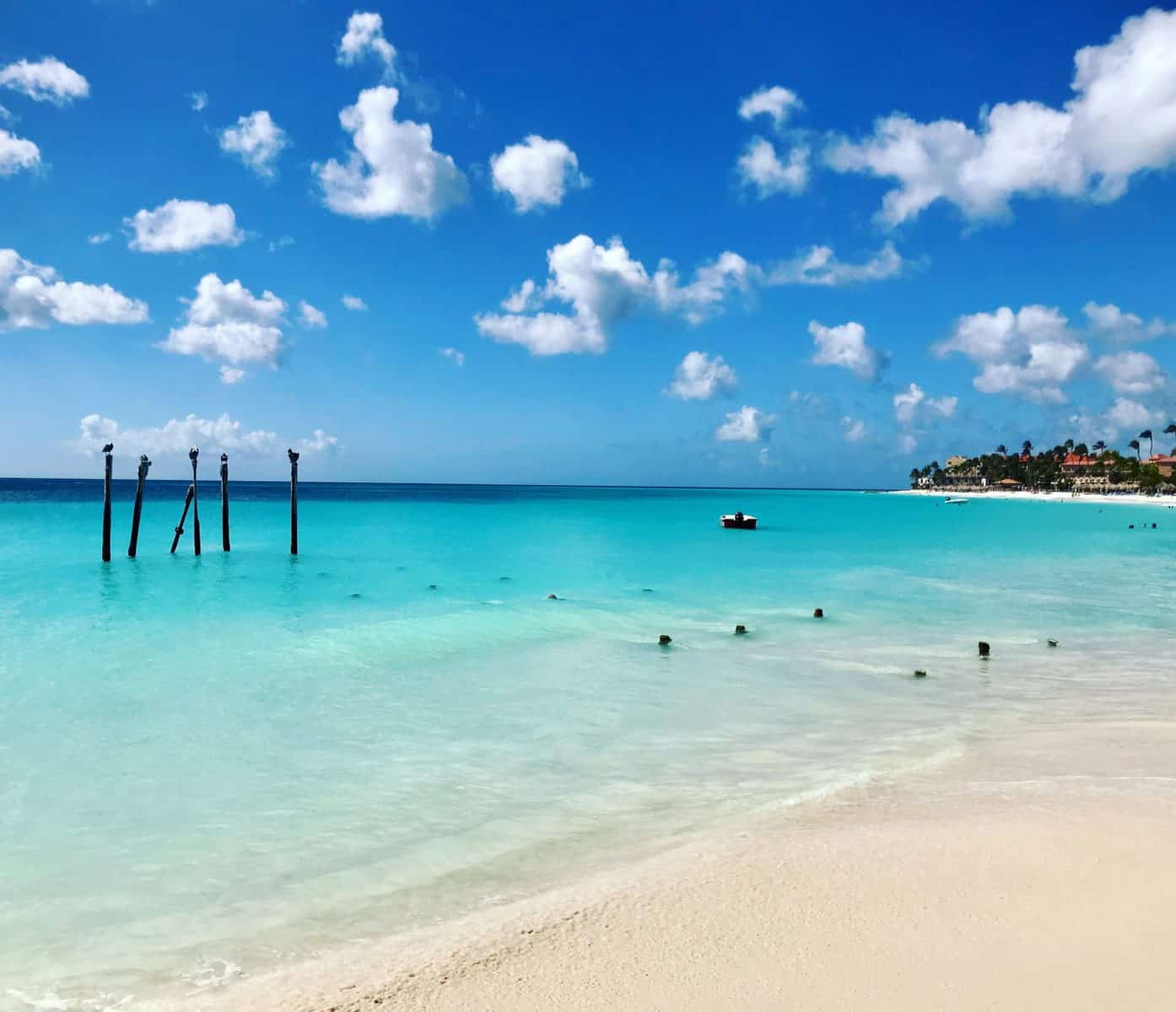 What To Do In Aruba: 9 Tips For A Perfect Trip | One Girl