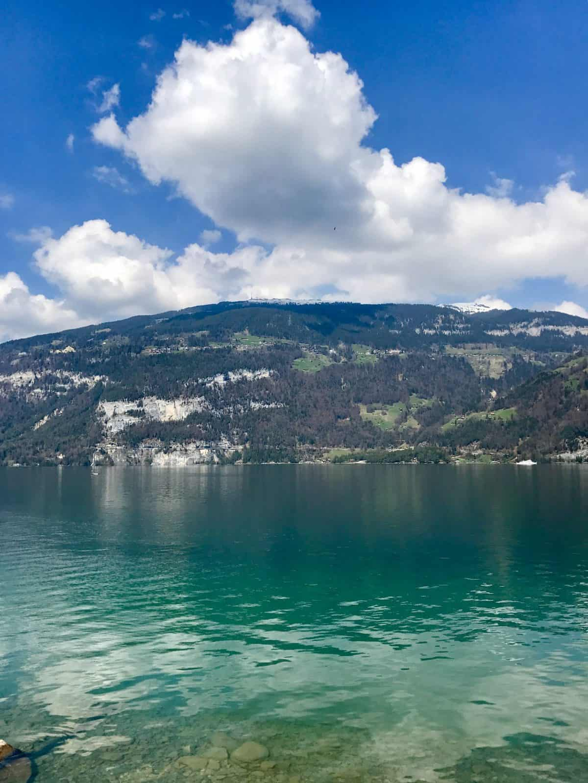 10+ Ideas for Day Trips from Geneva, Switzerland | Whether you're looking for history, culture, food, natural beauty, or adventure, Switzerland's got it all, and Geneva is a perfect base. There are so many things to do in the Lake Geneva area, from the Golden Pass train to Chateau Chillon, charming Luzern to chocolate and cheese tours. What to do in Geneva, Geneva day trip ideas, Switzerland day trips, Switzerland itinerary ideas. #geneva #switzerland #lucerne #chateauchillon
