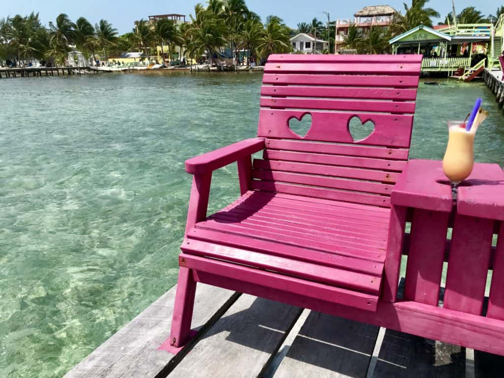 What to do in Caye Caulker, Belize, and 5 reasons this island isn't for everyone | One Girl, Whole World