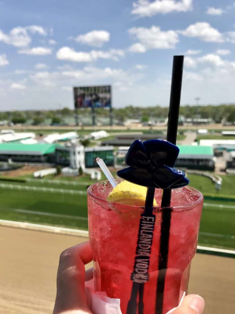 Beautiful Churchill Downs race track in Louisville, Kentucky | things to do in Louisville, Kentucky Derby ideas