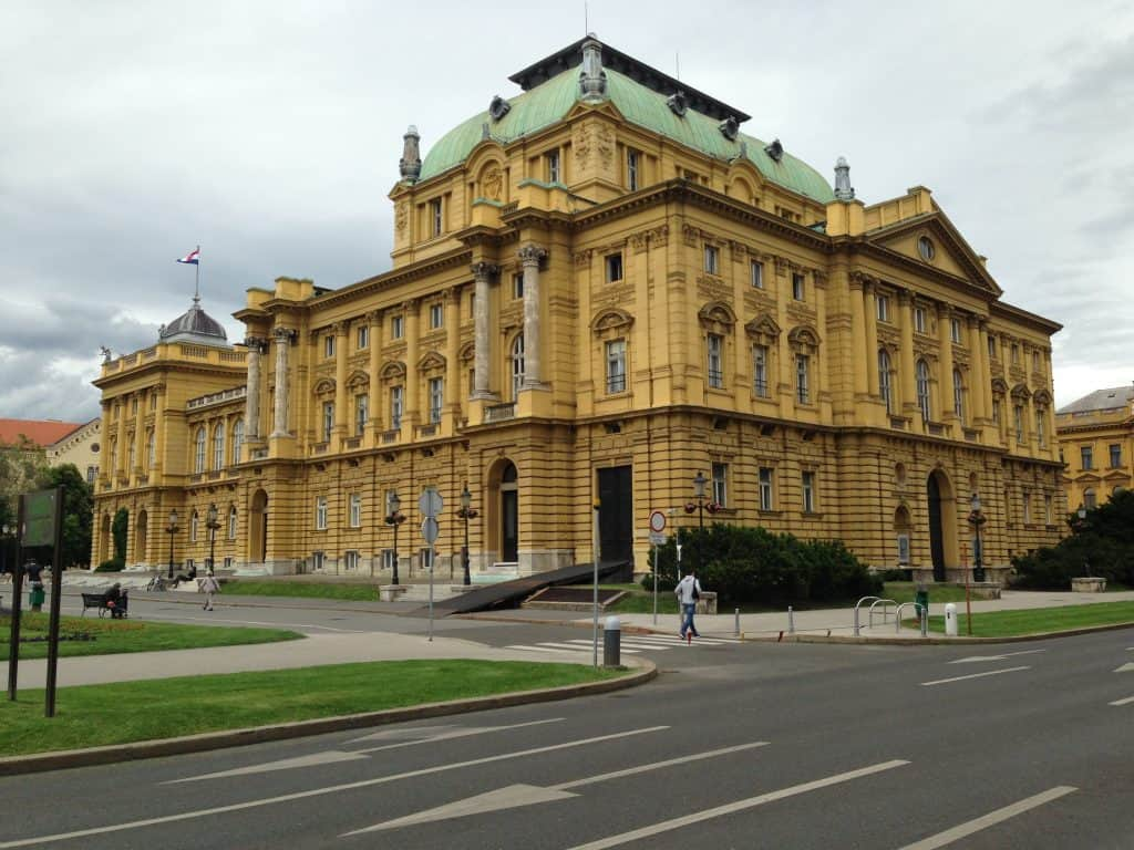 Zagreb, Croatia | A 3-Day Northern Croatia itinerary