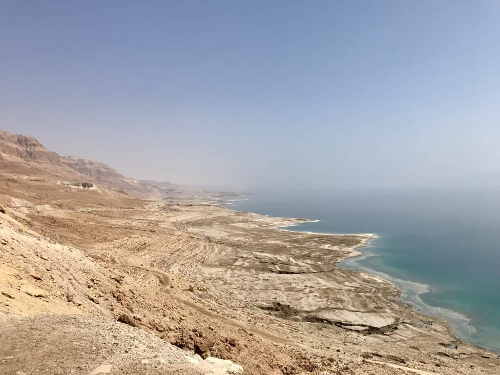 Thoughts on Abraham Tours sunrise Masada, En Gedi, Dead Sea tour in Israel