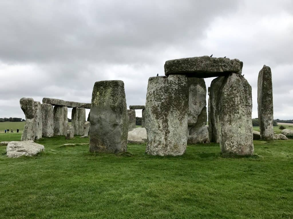 STONEHENGE, SALISBURY, & STOURHEAD GARDENS, ENGLAND | easy day trip from London or Bath, what to do in England