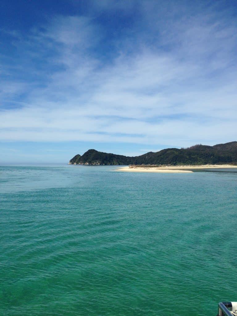 Gorgeous Abel Tasman National Park near Nelson, New Zealand | One Girl, Whole World