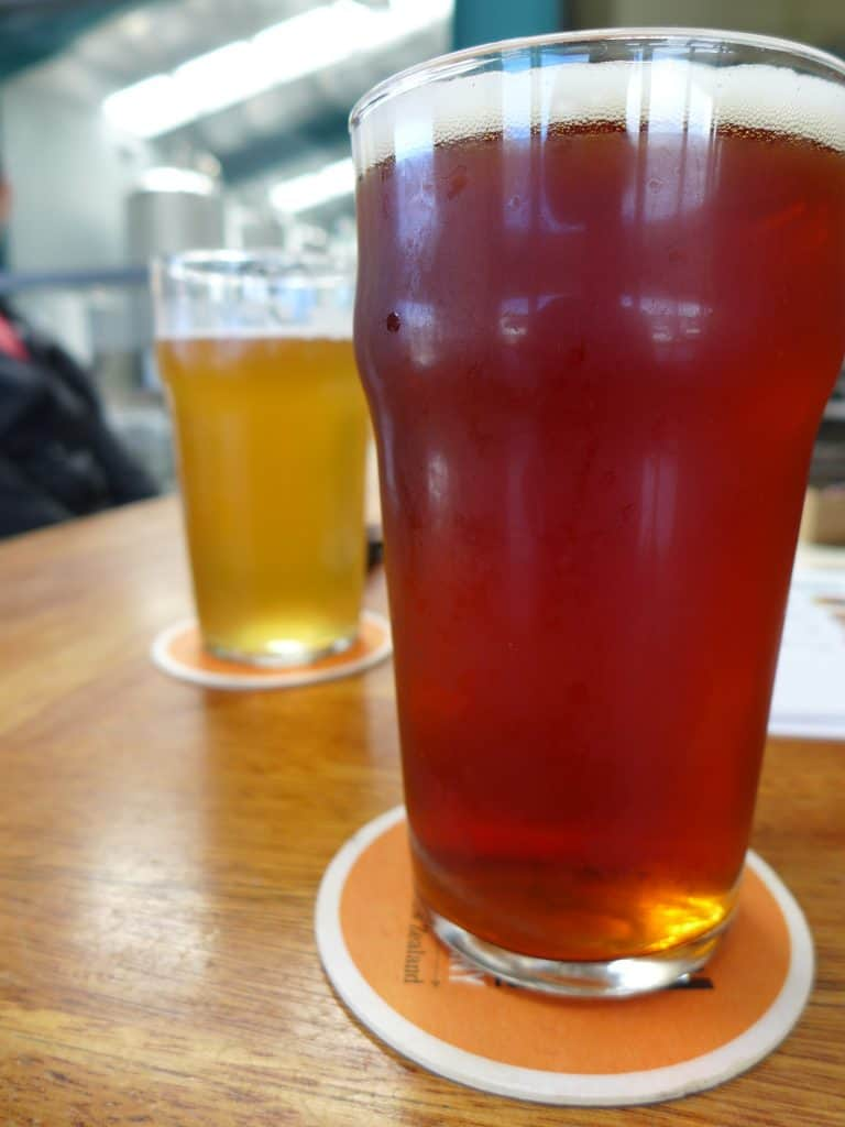 Enjoying New Zealand's craft brewery scene, near Nelson | One Girl, Whole World