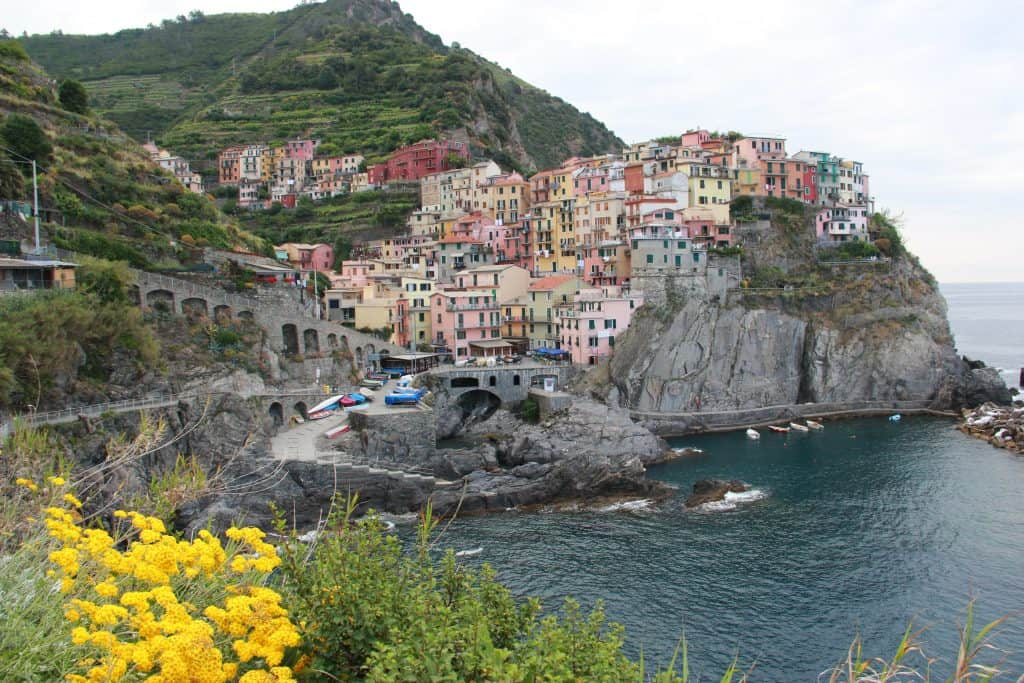 The ultimate guide to Cinque Terre...where to stay, what to do, places to eat, and more. All my best tips for visiting one of my favorite places!
