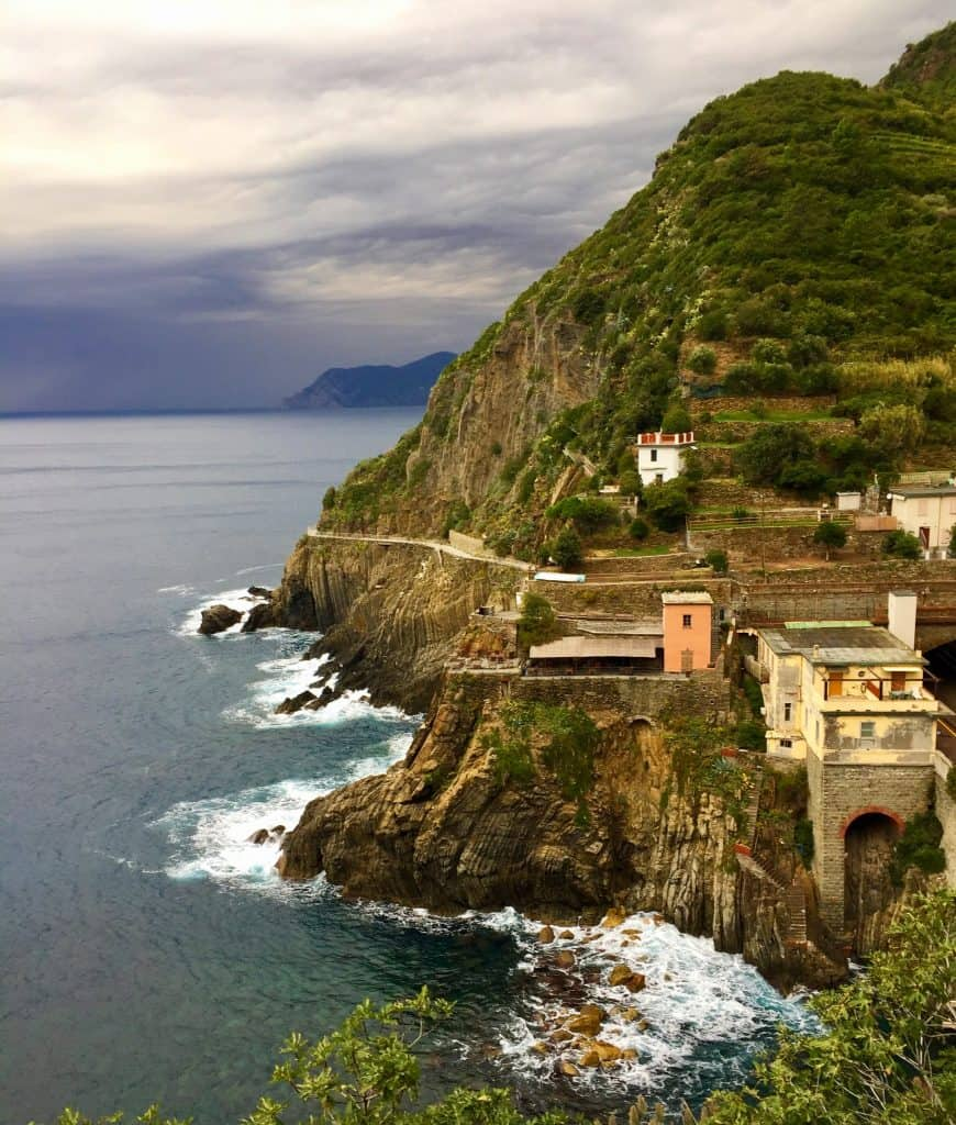 What to do in Riomaggiore, planning your trip to Cinque Terre | One Girl, Whole World