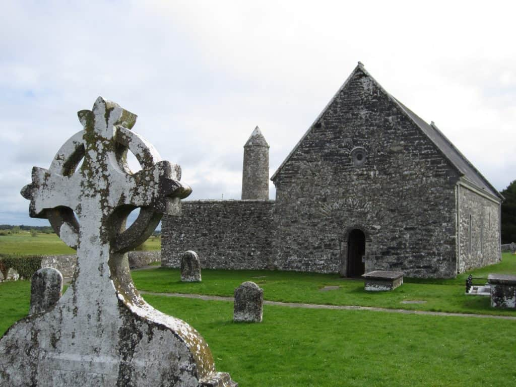 Clonmacnoise Monastery, Ireland | One Girl, Whole World
