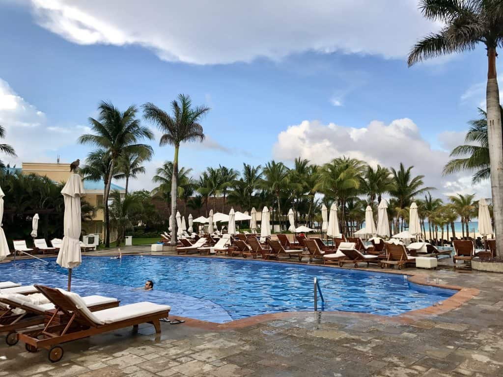 Resort review: Royal Hideaway Playacar in Playa del Carmen, Mexico | One Girl, Whole World