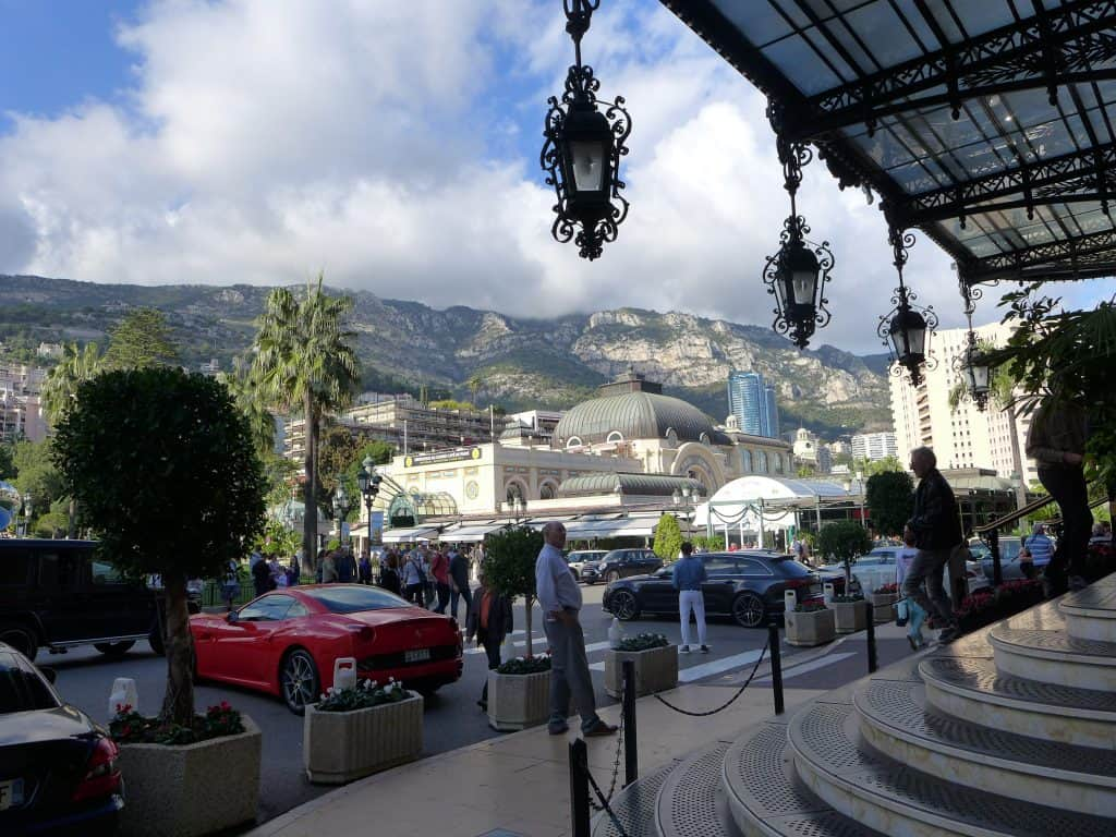 Glitzy, glamorous Monaco...what to do in the French Riviera, planning your South of France itinerary | One Girl, Whole World